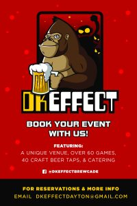 BOOK YOUR EVENT WITH DK EFFECT!!!